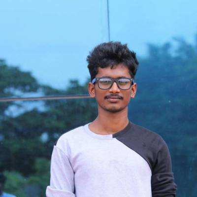 Anand Gopi