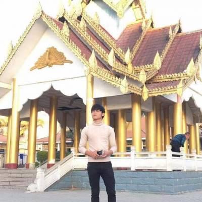 SattNaing Aung